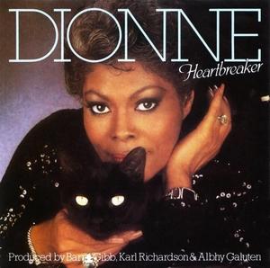 Heartbreaker (Dionne Warwick song) 1982 single released by American pop and soul singer Dionne Warwick