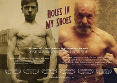 Holes in My Shoes - Wikipedia