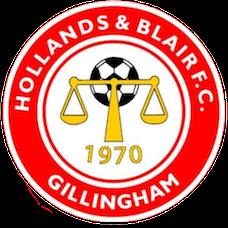 Hollands & Blair F.C. Association football club in England