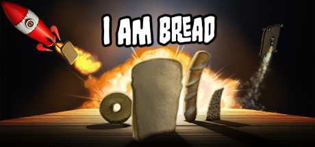 Picture of a game: I Am Bread