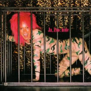 <i>Ja, Zoo</i> 1998 studio album by hide with Spread Beaver