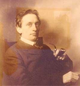 James A. Johnson (architect)
