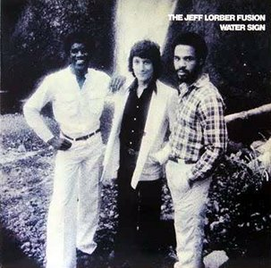 <i>Water Sign</i> (Jeff Lorber album) 1979 studio album by The Jeff Lorber Fusion