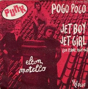 Jet Boy, Jet Girl