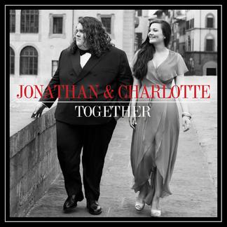 Charlotte och Jonathan är de dating Dating någon med depression och PTSD