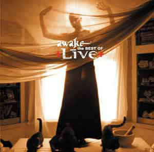 <i>Awake: The Best of Live</i> 2004 greatest hits album by Live