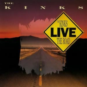 <i>Live: The Road</i> 1988 live album by the Kinks