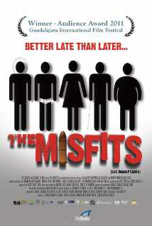 the misfits 2011 film wikipedia