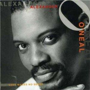 <i>Love Makes No Sense</i> 1993 studio album by Alexander ONeal