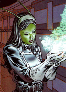 Mantis Marvel Comics Wikipedia