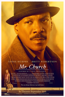 Image result for cinema Mr Church