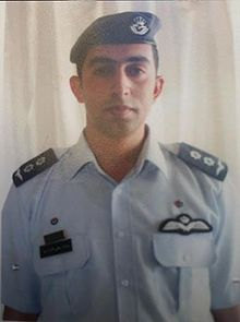 Jordanian pilot was executed by ISIL