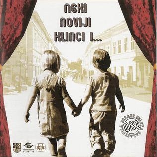 <i>Neki noviji klinci i...</i> 2007 compilation album by Various Artists