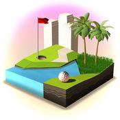 <i>OK Golf</i> video game