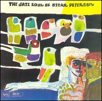 <i>The Jazz Soul of Oscar Peterson</i> 1959 studio album by Oscar Peterson