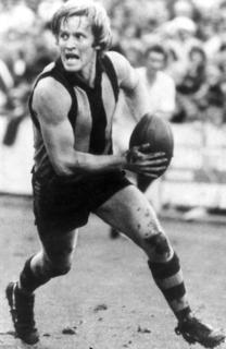 Peter Crimmins Australian rules footballer, born 1948