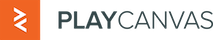 PlayCanvas logo, September 2014.png