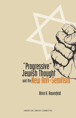 Anti-Semitism in Christianity Today