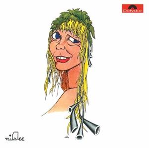 <i>Hoje É o Primeiro Dia do Resto da Sua Vida</i> album by Rita Lee