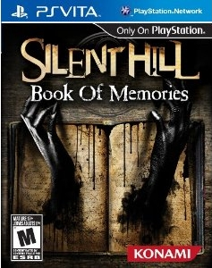 Silent Hill Book Of Memories Wikipedia