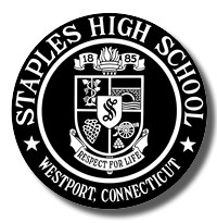 Staples High School Public high school in Wesport, Connecticut, United States