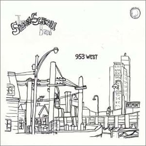 <i>953 West</i> 1973 studio album by Siegel–Schwall Band