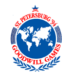 1994 Goodwill Games international sports event held in Saint Petersburg, Russia, in 1994