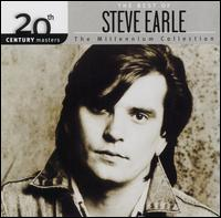 steve earle best songs