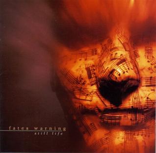 <i>Still Life</i> (Fates Warning album) 1998 live album by Fates Warning