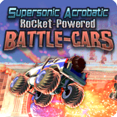 Sonic The Car Game