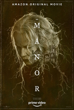 Picture of a movie: The Manor