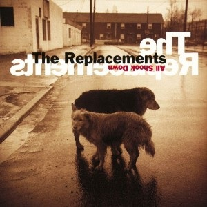 <i>All Shook Down</i> 1990 studio album by The Replacements