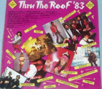 Various Thru The Roof 83