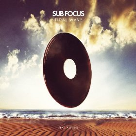Sub Focus featuring Alpines — Tidal Wave (studio acapella)