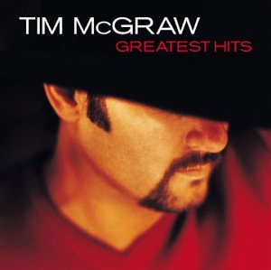 Greatest Hits (Tim McGraw album) - Wikipedia