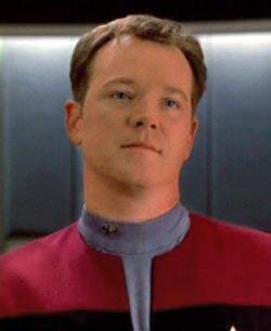 Tom Paris Fictional character from Star Trek
