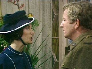 Home Fires (<i>Upstairs, Downstairs</i>) 6th episode of the fourth season of Upstairs, Downstairs