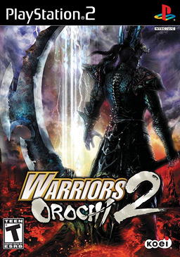 Warriors Orochi 2 - Wikipedia
