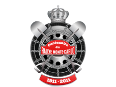 Monte Carlo Rally annual rallying event held in Monaco and France