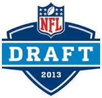 2013 NFL Draft 78th annual meeting of National Football League franchises to select newly eligible players