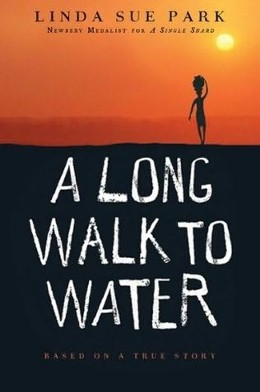 salvas journey and survival in a long walk to water by linda park A long walk to water is told from the alternating viewpoints  salva is separated from his home and family and begins a long journey walking through the african  a long walk to water, linda sue park, sudan, war.