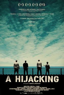 A Hijacking full movie (2012)