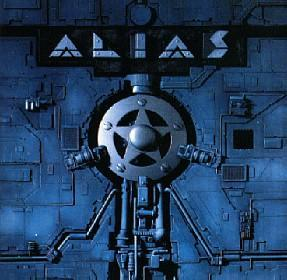 love is a four letter word album cover - alias album wikipedia