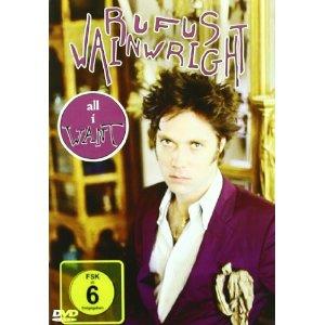 all i want rufus wainwright dvd wikipedia