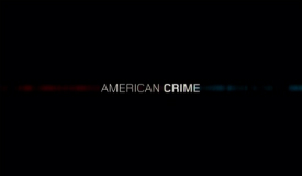 American Crime Tv Series