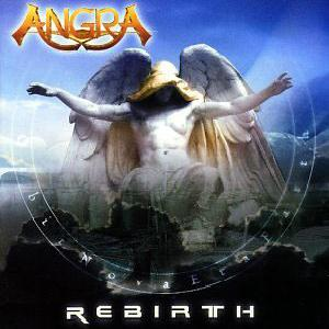 <i>Rebirth</i> (Angra album) 2001 studio album by Angra