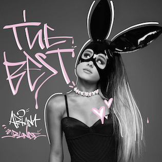 The best ariana grande album wikipedia for Best of the best wiki