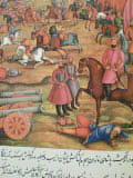 Astarabadi and Nader