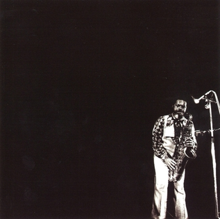 <i>Live on the Riviera</i> 2005 live album by Albert Ayler