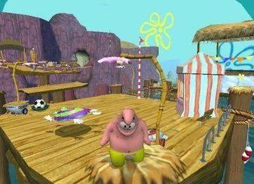 SpongeBob SquarePants: Battle for Bikini Bottom - Wikiwand